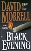 Black Evening: Tales of Dark Suspense