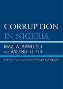 Corruption in Nigeria: The Fight and Movement to Cure the Malady