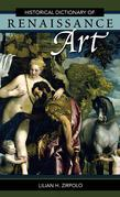 Historical Dictionary of Renaissance Art
