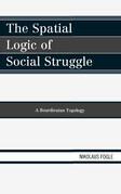 The Spatial Logic of Social Struggle: A Bourdieuian Topology