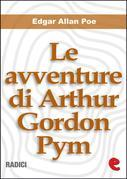 Le avventure di Arthur Gordon Pym (The Narrative of Arthur Gordon Pym of Nantucket)