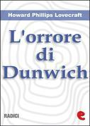 L'Orrore di Dunwich (The Dunwich Horror)