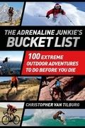 The Adrenaline Junkie's Bucket List
