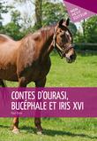 Contes d'Ourasi, Bucéphale et Iris XVI