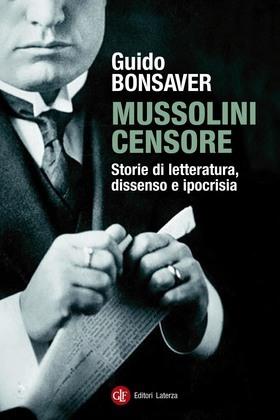 Mussolini censore