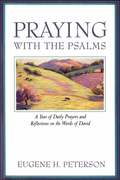 Praying with the Psalms