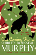 Cat Coming Home: A Joe Grey Mystery