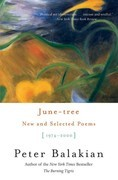 June-tree: New and Selected Poems, 1974-2000