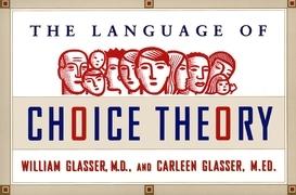 The Language of Choice Theory