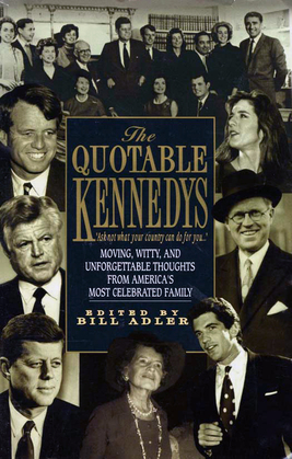 Quotable Kennedy's