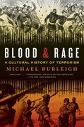 Blood and Rage: History of Terrorism