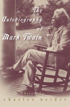 The Autobiography of Mark Twain