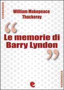 Le Memorie di Barry Lyndon (The Luck of Barry Lyndon)