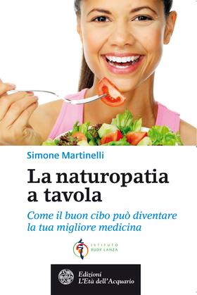 La naturopatia a tavola