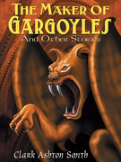 The Maker of Gargoyles and Other Stories