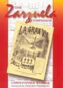 The Zarzuela Companion
