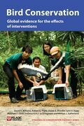 Bird Conservation: Evidence for the effects of interventions