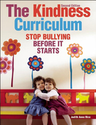 The Kindness Curriculum: Stop Bullying Before It Starts