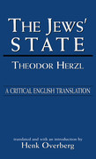 The Jews' State: A Critical English Translation