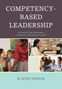 Competency-Based Leadership
