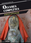 Oeuvres complètes d'Aristophane