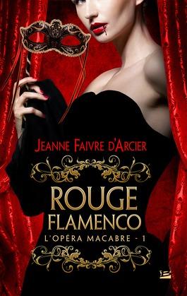 Rouge Flamenco