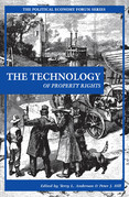 The Technology of Property Rights