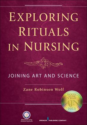Exploring Rituals in Nursing