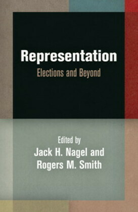 Representation: Elections and Beyond