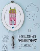 10 Things to do with Embroidery Hoops