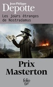 Les jours étranges de Nostradamus