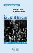 Education et démocratie