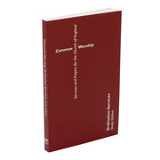 Common Worship: Ordination Services