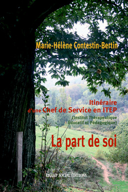 Itinéraire d'une Chef de Service en ITEP