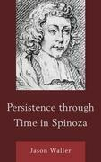 Persistence through Time in Spinoza