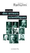 Les Lieux des erreurs scientifiques