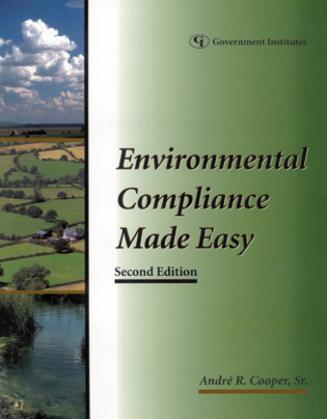 Environmental Compliance Made Easy