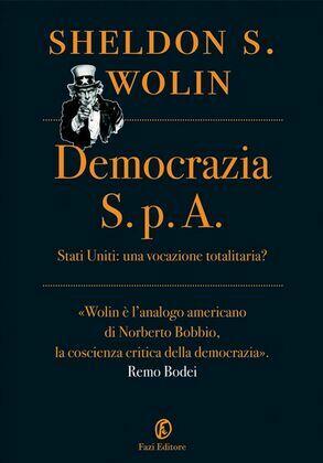 Democrazia S.p.A.