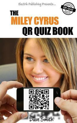 The Miley Cyrus QR Book Quiz