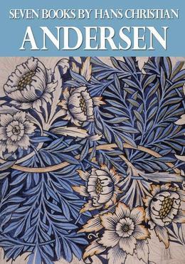 Seven Books By Hans Christian Andersen