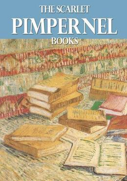 The Scarlet Pimpernel Books