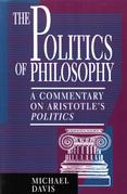 The Politics of Philosophy
