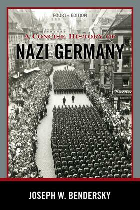 A Concise History of Nazi Germany