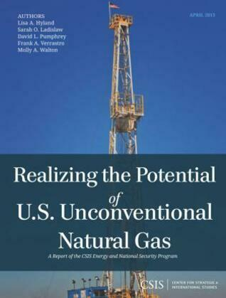 Realizing the Potential of U.S. Unconventional Natural Gas
