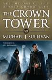 The Crown Tower - Free Preview (The First 5 Chapters): The Riyria Chronicles