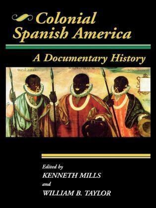 Colonial Spanish America