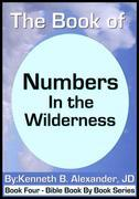 The Book of Numbers - In the Wilderness
