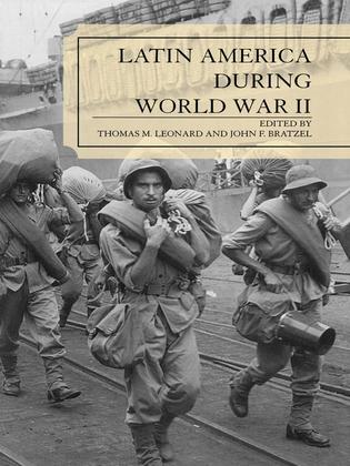 Latin America During World War II