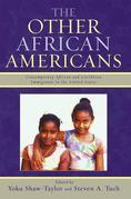 The Other African Americans: Contemporary African and Caribbean Families in the United States