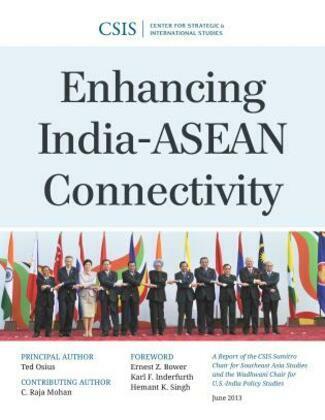 Enhancing India-ASEAN Connectivity